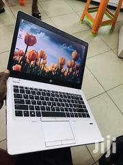 Laptop HP EliteBook Folio 9480M 4GB Intel Core i5 HDD 500GB | Laptops & Computers for sale in Greater Accra, Kokomlemle