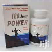 180-hour Power | Sexual Wellness for sale in Greater Accra, Accra Metropolitan