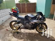 Honda CBR 2007 Black   Motorcycles & Scooters for sale in Greater Accra, Dansoman