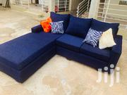 ITALIAN L SHAPE SOFA ♥️ 💗 ❤️ 💖 | Furniture for sale in Greater Accra, Achimota