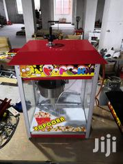 Imported Manual Gas Popcorn Machine | Restaurant & Catering Equipment for sale in Greater Accra, Accra Metropolitan