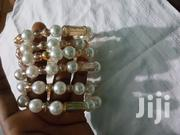 Beautiful Pearl Bracelets | Jewelry for sale in Greater Accra, Adenta Municipal