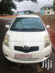 Toyota Vitz 2010 White | Cars for sale in Greater Accra, Cantonments
