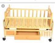 Wooden Baby Cot | Children's Furniture for sale in Greater Accra, Adenta Municipal