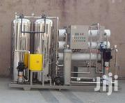 Reverse Osmosis Plants For Sale | Automotive Services for sale in Central Region, Awutu-Senya