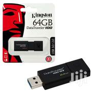 Original Kingston USB 3.0 64gb Pendrive Flashdrive | Computer Accessories  for sale in Greater Accra, Odorkor