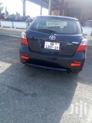Toyota Matrix 2010 Blue | Cars for sale in Greater Accra, Achimota