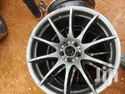Rims For Europ | Vehicle Parts & Accessories for sale in Greater Accra, Teshie-Nungua Estates
