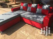 ITALIAN L SHAPE SOFA | Furniture for sale in Greater Accra, East Legon