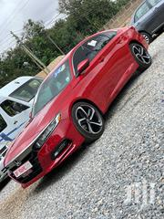 Honda Accord 2018 Sport Red   Cars for sale in Greater Accra, Dansoman