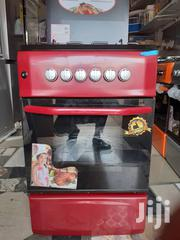 Media Tech 50x50 4 Burner Gas Cooker With Oven,Grill and Rotisserie | Kitchen Appliances for sale in Greater Accra, Accra Metropolitan