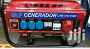 Generador Linea HD 5500 | Electrical Equipments for sale in Greater Accra, Accra Metropolitan