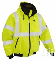 Hi Visibility Cold Room Jacket | Safety Equipment for sale in Greater Accra, Achimota