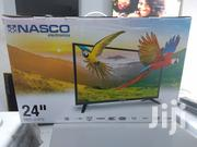 """Nasco 24"""" LED TV -brand New   TV & DVD Equipment for sale in Greater Accra, Accra new Town"""