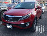 Kia Sportage 2013 Red | Cars for sale in Greater Accra, Teshie-Nungua Estates
