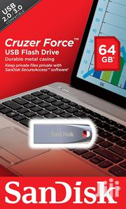 64gb Sandisk Cruzer Force Flashdrive Pendrive | Computer Accessories  for sale in Greater Accra, Odorkor