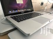 Laptop Apple MacBook Pro 4GB Intel Core 2 Duo HDD 500GB | Laptops & Computers for sale in Greater Accra, Dansoman