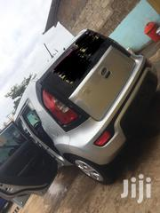 Kia Soul 2012 Silver | Cars for sale in Greater Accra, East Legon (Okponglo)