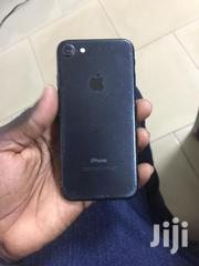 Apple iPhone 7 32 GB Black | Mobile Phones for sale in Greater Accra, North Kaneshie