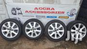 Four Holes Rims For Mazda Kia Toyota Nissan | Vehicle Parts & Accessories for sale in Greater Accra, Ga South Municipal