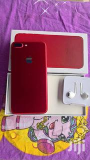 Apple iPhone 7 Plus 128 GB Red | Mobile Phones for sale in Greater Accra, Dansoman