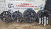 Accra Tyre Bmw Rim 18 | Vehicle Parts & Accessories for sale in Greater Accra, Ga South Municipal