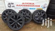 Accra Tyre. Rim 17 Vw | Vehicle Parts & Accessories for sale in Greater Accra, Ga South Municipal