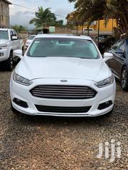 Ford Fusion 2016 White | Cars for sale in Greater Accra, East Legon