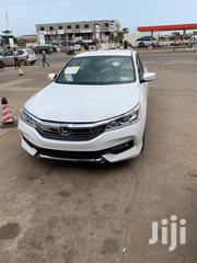 New Honda Accord 2017 White | Cars for sale in Greater Accra, Achimota