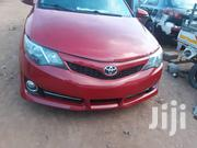 Toyota Camry 2014 Red | Cars for sale in Greater Accra, Dansoman