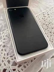 New Apple iPhone 7 32 GB Black | Mobile Phones for sale in Greater Accra, Nungua East