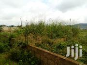 Half Plot For Sale At Satellite With Two Bedroom Foundation | Land & Plots For Sale for sale in Greater Accra, Achimota