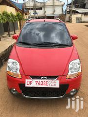 New Daewoo Matiz 2008 1.0 SE Red | Cars for sale in Greater Accra, Dansoman