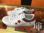 White Sneakers | Shoes for sale in Greater Accra, Darkuman