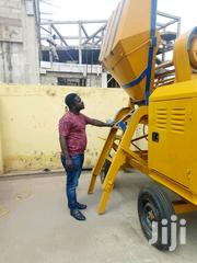 Concrete Mixer | Manufacturing Equipment for sale in Greater Accra, Ga West Municipal