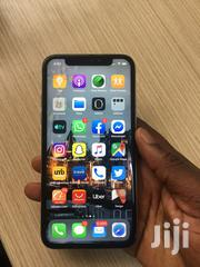 Apple iPhone X 64 GB White   Mobile Phones for sale in Greater Accra, Adenta Municipal