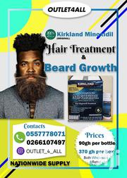 Original Kirkland Minoxidil | Hair Beauty for sale in Greater Accra, East Legon