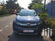 Honda CR-V 2018 Blue | Cars for sale in Greater Accra, Achimota