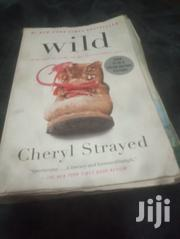 "Cheryl Strayed Book ""Wild"" 