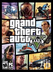 Grand Theft Auto 5 | Video Games for sale in Greater Accra, Dansoman