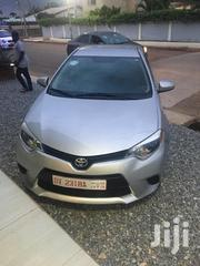 Toyota Corolla 2014 Silver   Cars for sale in Greater Accra, East Legon (Okponglo)