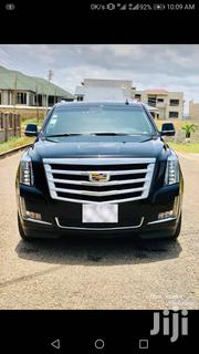 New Cadillac Escarlade 2018 Black | Cars for sale in Greater Accra, Adenta Municipal