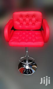 Nice Quality Leather Bar Stools Available In Different Types | Furniture for sale in Greater Accra, Accra Metropolitan