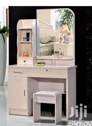 Nice Dresser Mirror With Chair | Furniture for sale in Greater Accra, Accra Metropolitan