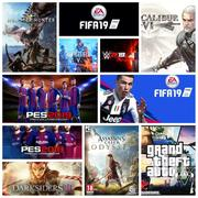 Call Me For All PC Games | Video Game Consoles for sale in Greater Accra, Alajo