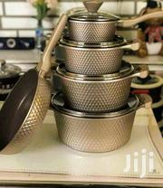 Original Quality MOMCOC Nonstick Cookware Sets ( GERMAN MADE )   Kitchen & Dining for sale in Greater Accra, Akweteyman