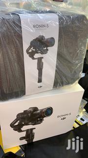 DJI Ronin S Essential Package | Cameras, Video Cameras & Accessories for sale in Greater Accra, Achimota