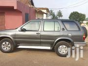 Nissan Pathfinder 1999 Gray | Cars for sale in Eastern Region, Akuapim South Municipal