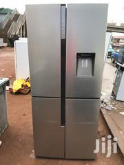 Kenwood Brand Fridge Freezer | Kitchen Appliances for sale in Greater Accra, Akweteyman