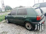 Volkswagen Golf 2003 Blue | Cars for sale in Greater Accra, Ga South Municipal